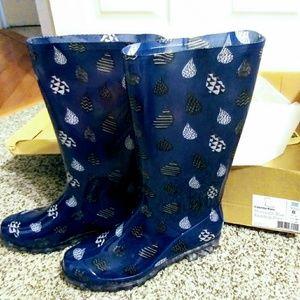 TOMS Cabrilla Rainboots